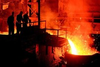 Taiwan to invest in $100M steel factory in Turkey