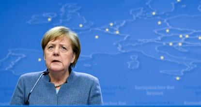 ميركل ترفض كل أنواع التفاوض حول اتفاق بريكست