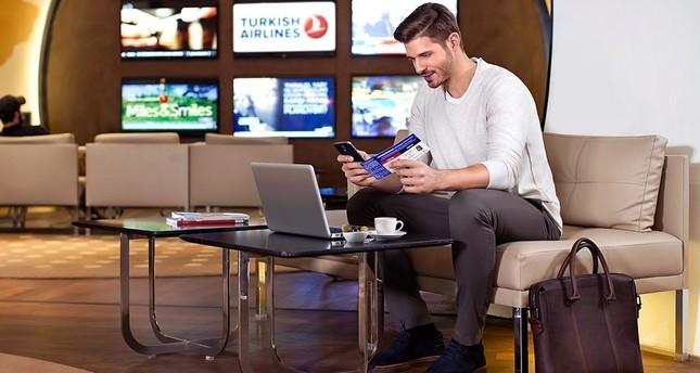 الخطوط الجوية التركية تفوز بجائزة أفضل صالة لدرجة رجال الأعمال في العالم