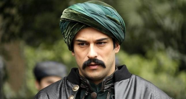 بعد انتهاء قيامة ارطغرل.. بوراك أوزجفيت بطلا لمسلسل قيامة عثمان غازي