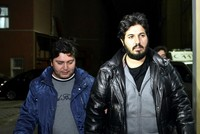 Turkey had to issue 2nd diplomatic note over jailed businessman Zarrab's whereabouts: minister