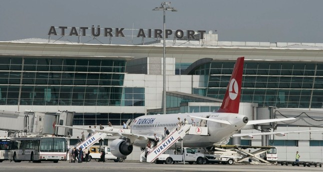 ثلاثة مطارات تركية تسجل أعلى نمو بأوروبا خلال الربع الأول من العام الجاري