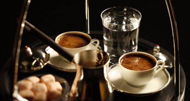 Traveling Turkish Coffee House to tour US