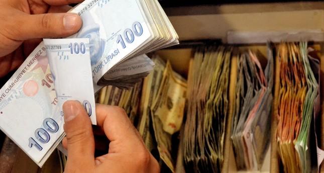 وزارة المالية: فائض ميزانية تركيا 2.7 مليار ليرة في مايو