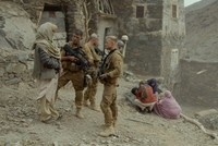 Seven Sleepers in the French film 'Wakhan Front'