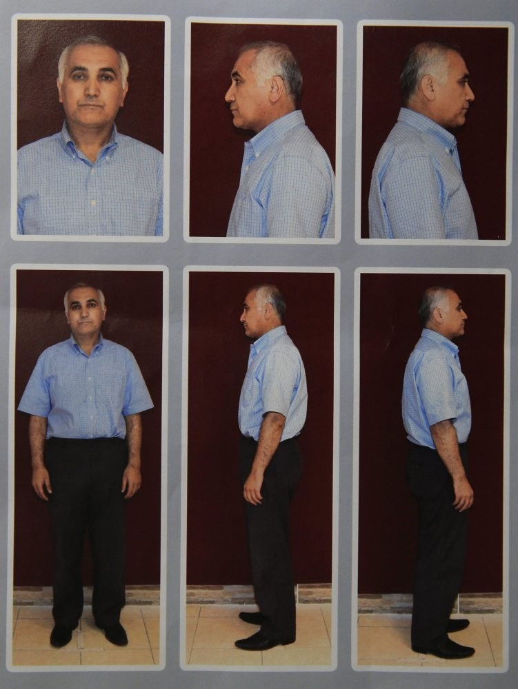 Adil u00d6ksu00fcz, who supervised the coup attempt from the Aku0131ncu0131lar Air Base in Ankara, has been missing since his arrest on July 16 and suspicious release soon afterwards. (AA Photo)