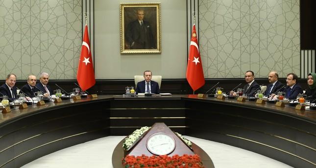 قمة اقتصادية موسعة برئاسة أردوغان في أنقرة اليوم