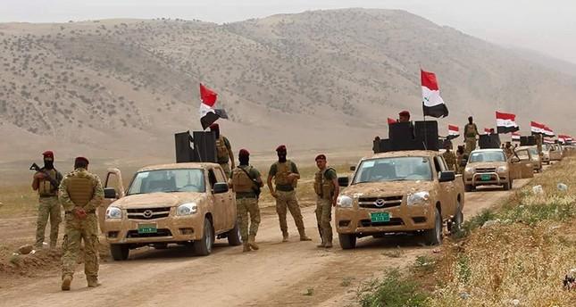 رئيس وزراء العراق: قوات الحشد الشعبي لن تدخل تلعفر