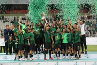 «Акхисарспор» стал обладателем Суперкубка Турции