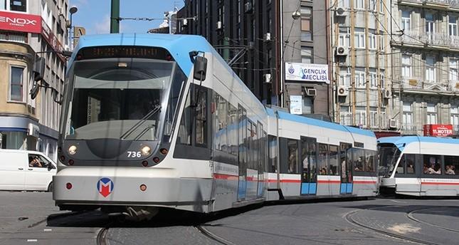المواصلات العامة في اسطنبول مجانية حتى نهاية الشهر