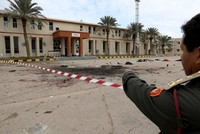 Libya welcomes Turkey, Russia's call for cease-fire