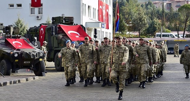 Over half a million Turkish citizens apply for paid military exemption