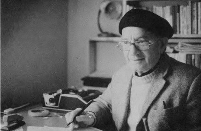 Niyazi Berkes taught in the Institute of Islamic Studies at McGill University in Canada from 1952 until his retirement in 1975.