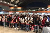 Mehr als 20 Millionen Passagiere haben von Januar bis August 2017 im internationalen Istanbuler Flughafen Sabiha Gökçen verkehrt.  Laut Angaben der Verwaltung von Sabiha Gökçen (ISG), dem...