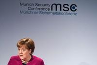 Merkel kritisiert geplante Strafzölle auf Importautos