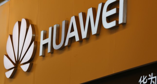 Competition for 5G standards pressures Huawei