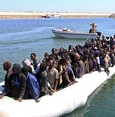 Italian, Libyan coastguards rescue 5,000 migrants