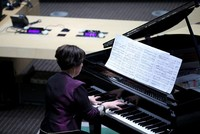 Remembering the Holocaust: Turkish-Jewish pianist gives emotional recital at UN