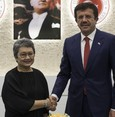 Turkey, Thailand start free trade agreement negotiations