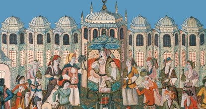 Conference to discuss music of different communities in Istanbul