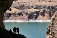 Canyons in eastern Anatolia lure adventure seekers