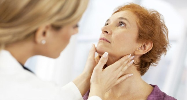 Thyroid diseases: Types and symptoms