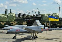 Turkey's domestic Bayraktar TB2 UAVs complete tests in Ukraine