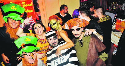 This Friday night, don your best gear to look swanky and step foot on the red carpet at Party Guru Senem Selimi's The Red Carpet Party, which will be held this Friday, April 7 at the chic The...