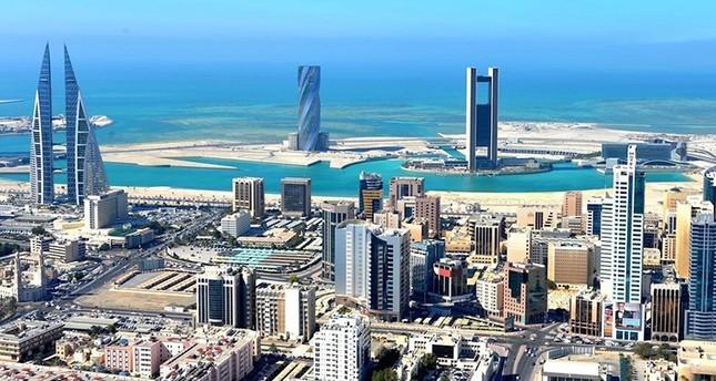 البحرين تتوقع إنتاج 200 ألف برميل نفط يومياً من حقلها الجديد