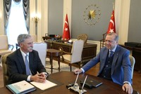 Turkey is interested in bringing Formula One races back on Istanbul tarmac. The country, which had played host to a series of Formula One races from 2005 to 2011, is now looking to host the Turkish...
