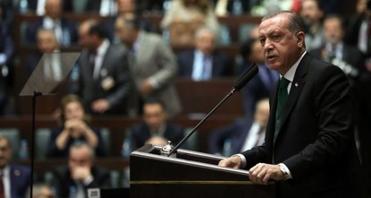 pThe Justice and Development Party (AK Party) has already started working toward winning the 2019 elections, which according to party Chairman President Recep Tayyip Erdoğan will be as crucial as...