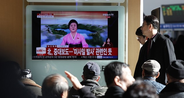 North Korea claims full nuclear statehood with US after new