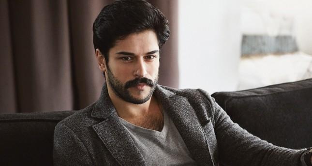 الممثل التركي براق أوزجيفيت الأكثر تفاعلاً على مواقع التواصل الاجتماعي