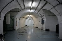 A colossal nuclear bunker built under a mountain at the heartland of former Yugoslavia takes its visitors to a journey in time with its outdated military technology and antique...