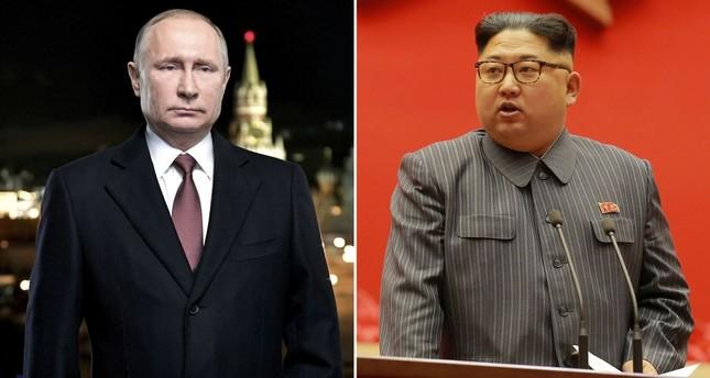 ترجيحات بعقد قمة بين بوتين وكيم جونغ أون خلال العام الجاري