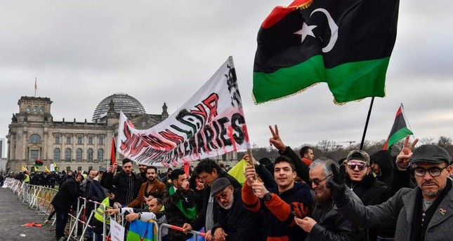 Haftar deliberately targeted Libya's Turkish diaspora