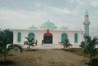 Haiti bekommt eine neue Moschee