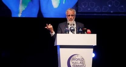 الموسيقار العالمي يوسف إسلام يدعو من إسطنبول الأمة الإسلامية للتوحد