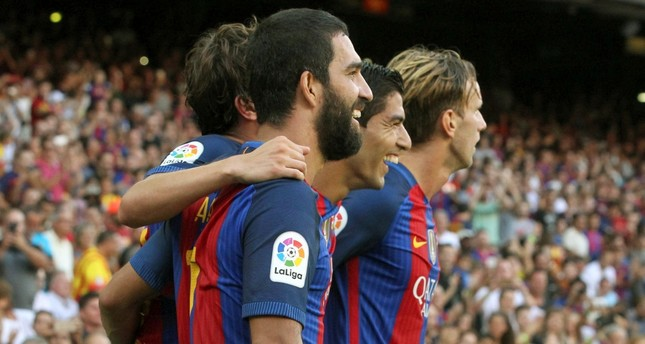 Turan boosts his confidence with scoring run