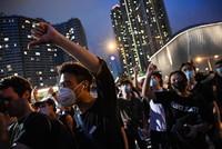 """استمرار الاحتجاجات ضد """"تسليم المطلوبين"""" إلى الصين في هونغ كونغ"""