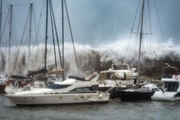 Nine dead from winter storms in Spain