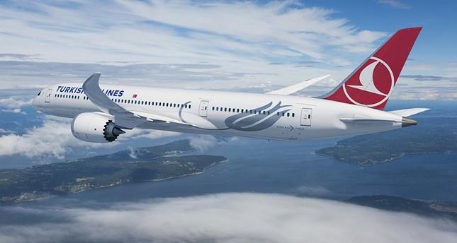 معايير السلامة في الخطوط الجوية التركية أكثر بثلاث مرات منها لدى نظيراتها الأوروبية