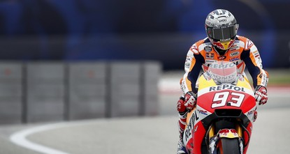 Marc Marquez found enough speed and balance to grab another pole position at the Grand Prix of the Americas. Maverick Vinales may have what it takes to finally beat him to the checkered flag in...