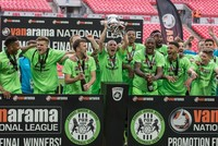 UK football team becomes world's first UN-certified carbon-neutral football club