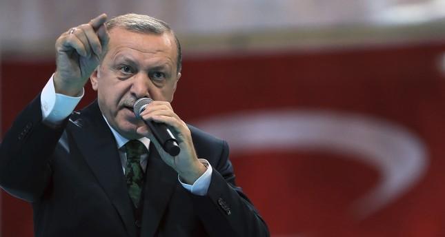 أردوغان في يوم الشهداء: لن نتنازل عن استقلالنا فنحن أحفاد أبطال جناق قلعة