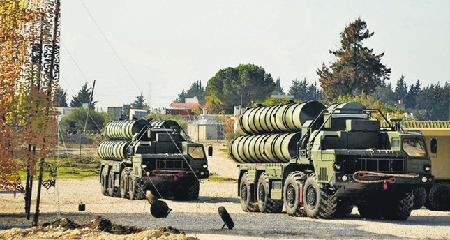 Qatar in talks with Russia to purchase S-400 missile systems