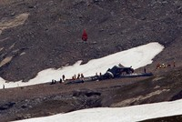 20 killed after vintage aircraft crashes in Swiss Alps
