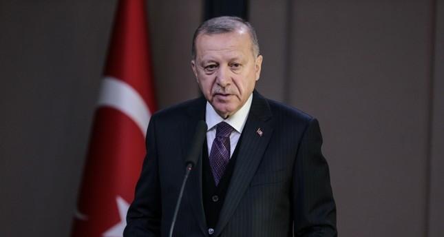 الرئيس أردوغان يدعو الناتو لتحديث نفسه