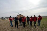 Turkey to establish camp for 3,000 civilians in Syria's Azaz, FM Çavuşoğlu says