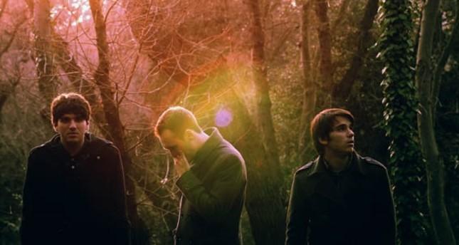 Turkish indie bands stage in Ankara